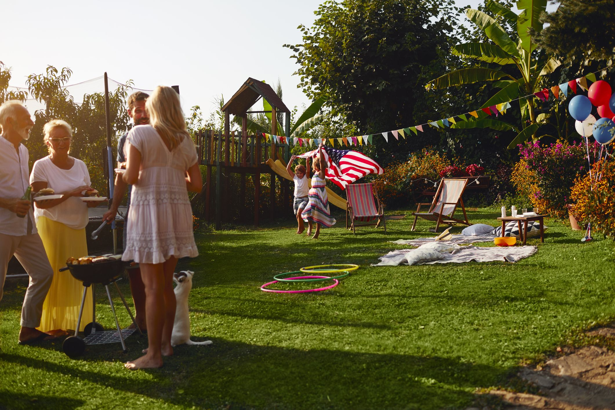10 Fourth of July Party Games Your Guests Will Love