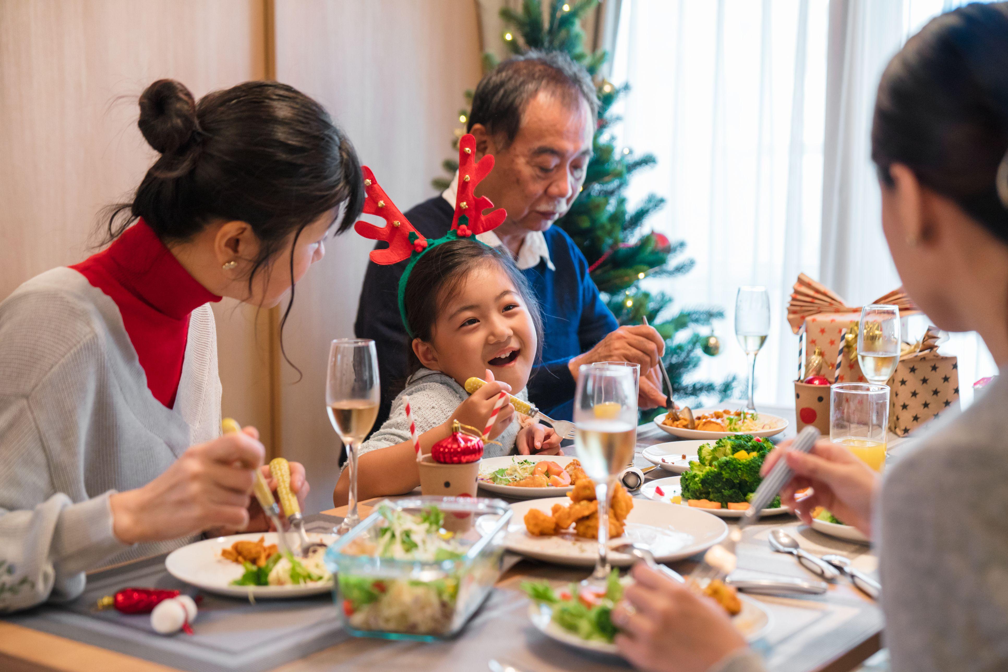 Christmas Dinner Prayer.Table Grace Prayers For Christmas Elcho Table