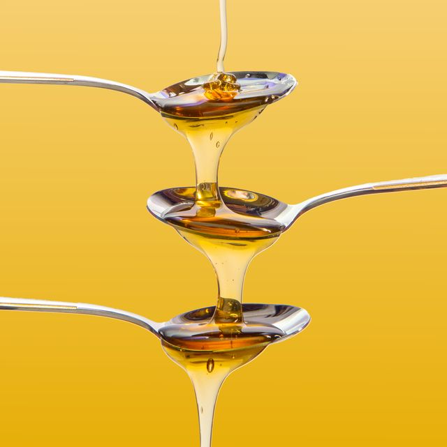 is maple syrup good for you