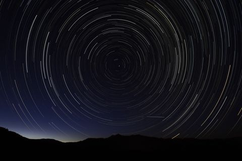 How To Watch the Perseids Meteor Shower Tonight