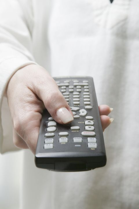 multiple remote controls