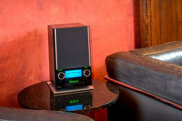 multiroom speaker setups