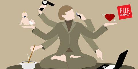 Multitasking pro e contro nella vita e sul lavoro
