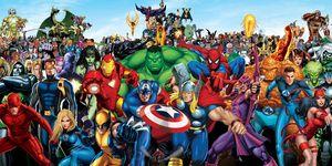 Multiverso Marvel