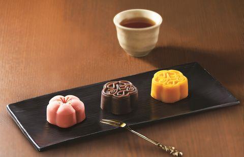 mume茶月和鳴禮盒