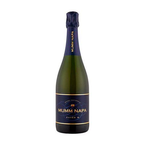 Mumm Napa Cuvee M Sparkling Wine