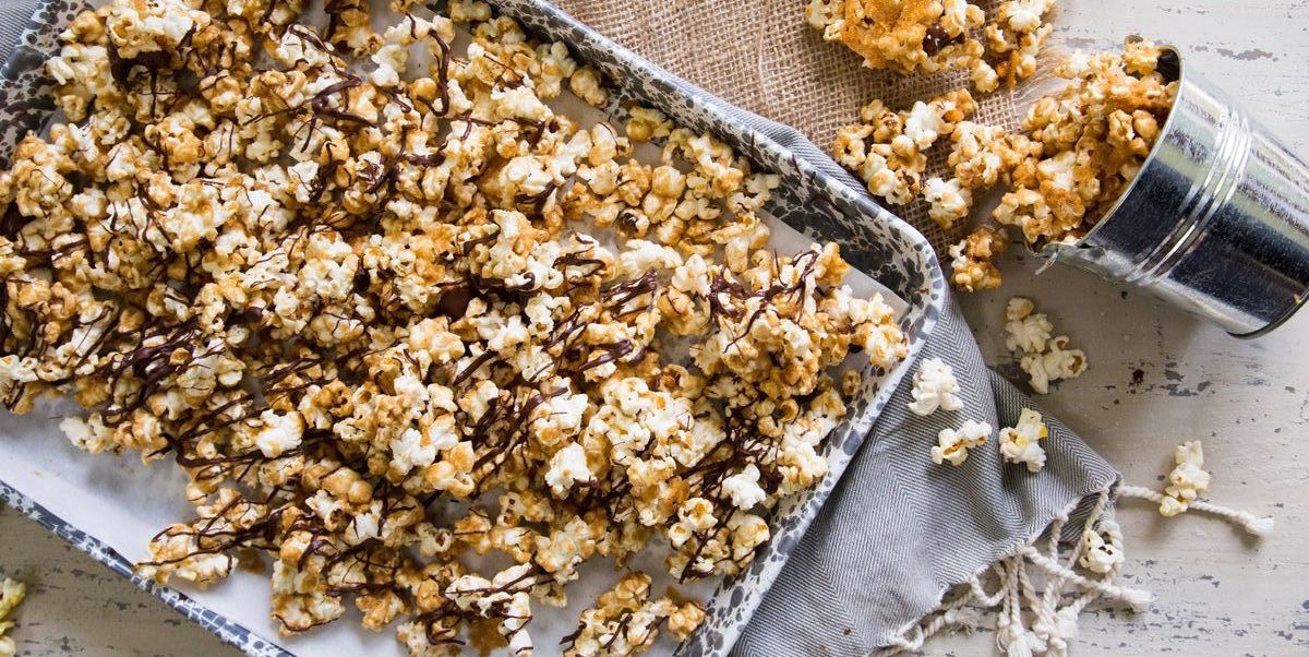 26 Easy Fall Desserts That Aren't Just Pumpkin Pie