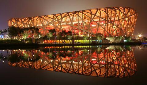 Los estadios de fútbol más impresionantes del mundo