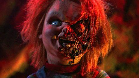 Muñeco Diabolico Chucky