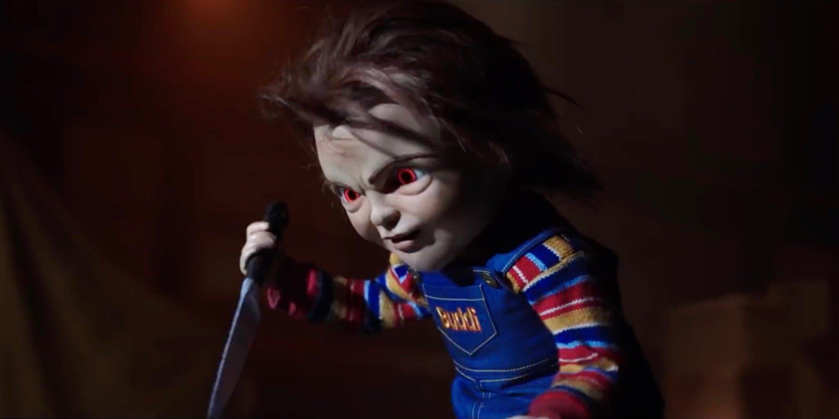'Muñeco Diabólico' tiene nuevo clip oficial