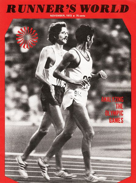 50th Anniversary Olympic Moments Munich