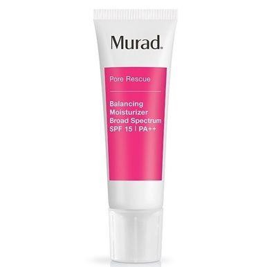 Murad balancing moisturiser
