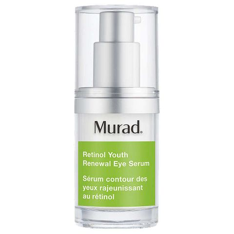 How to look younger -Murad Retinol Youth Renewal Eye Serum