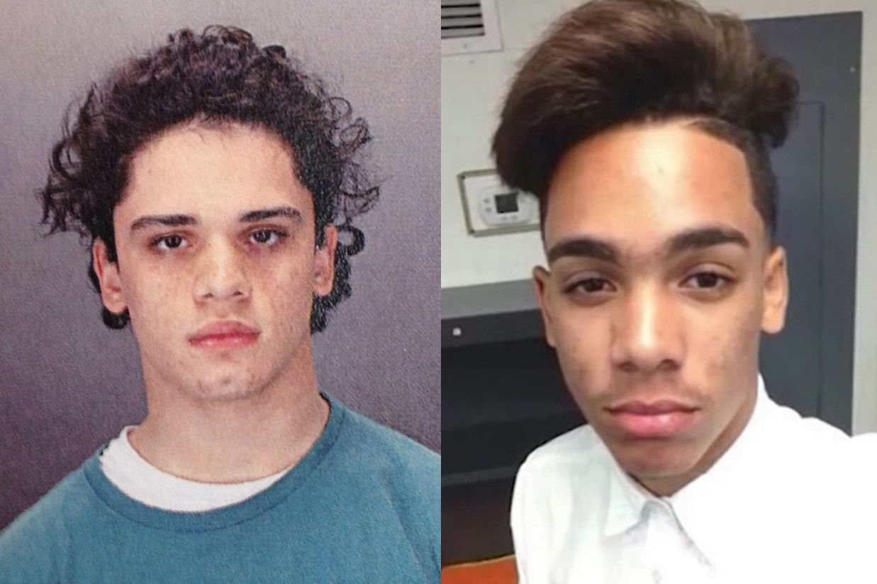 Image result for Mass. Teen Convicted of Killing Then Decapitating Classmate