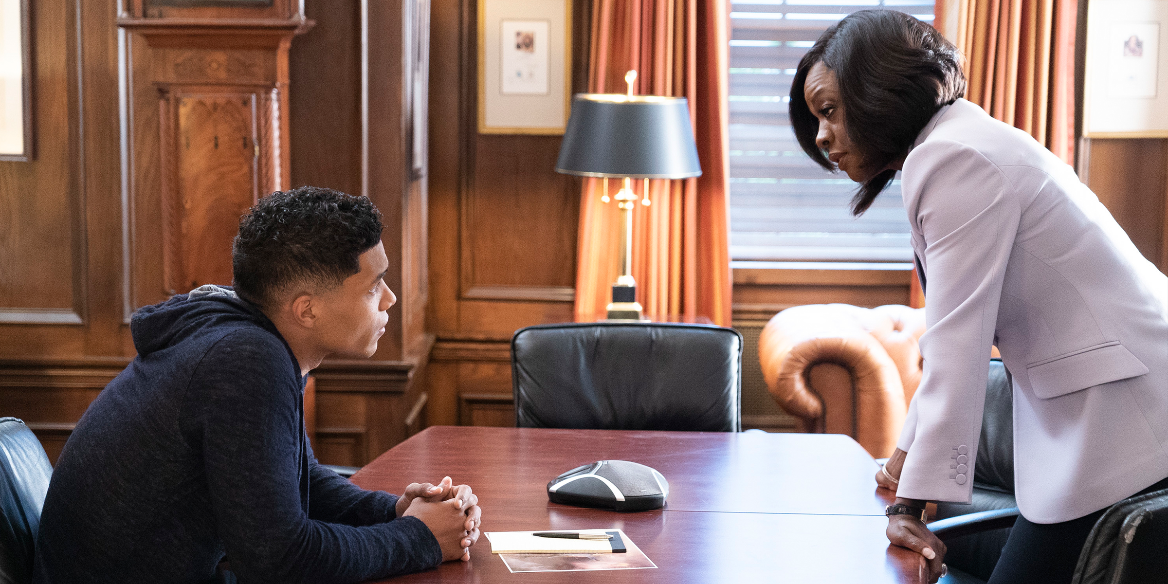 How to Get Away with Murder Recap: 'We Know Everything