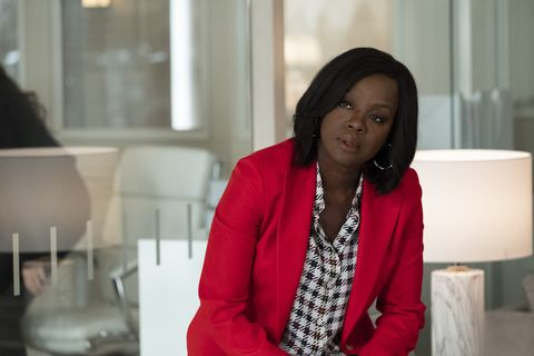 "ABC's ""How to Get Away with Murder"" - Season Five"