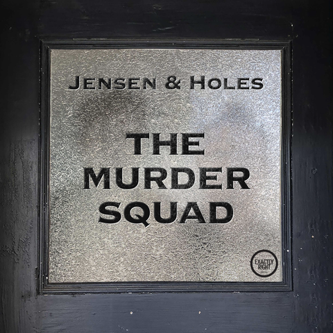 true crime podcasts - The Murder Squad