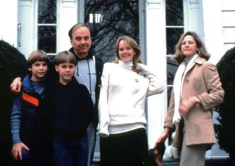 the Murdoch family