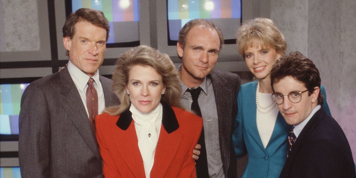 candice bergen just posted another 39 murphy brown 39 reboot photo and it 39 ll bring you back. Black Bedroom Furniture Sets. Home Design Ideas