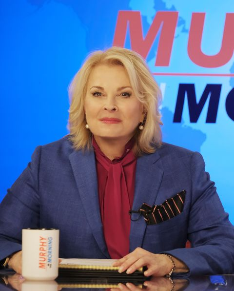 How and When to Watch and Stream the 'Murphy Brown' 2018 Reboot Tonight