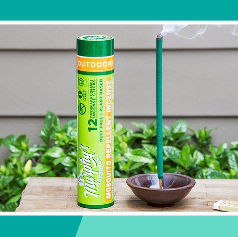 Mosquito 'Sticks' Are the New Bug Spray