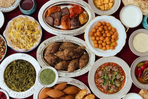 Dish, Food, Cuisine, Meal, Ingredient, Produce, Meze, Lunch, Indian cuisine, Chinese food,