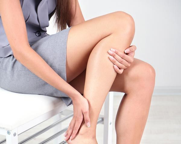 3 Ways to Ease a Muscle Cramp