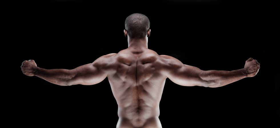 18 Traps Exercises for a Bigger, Better Back thumbnail