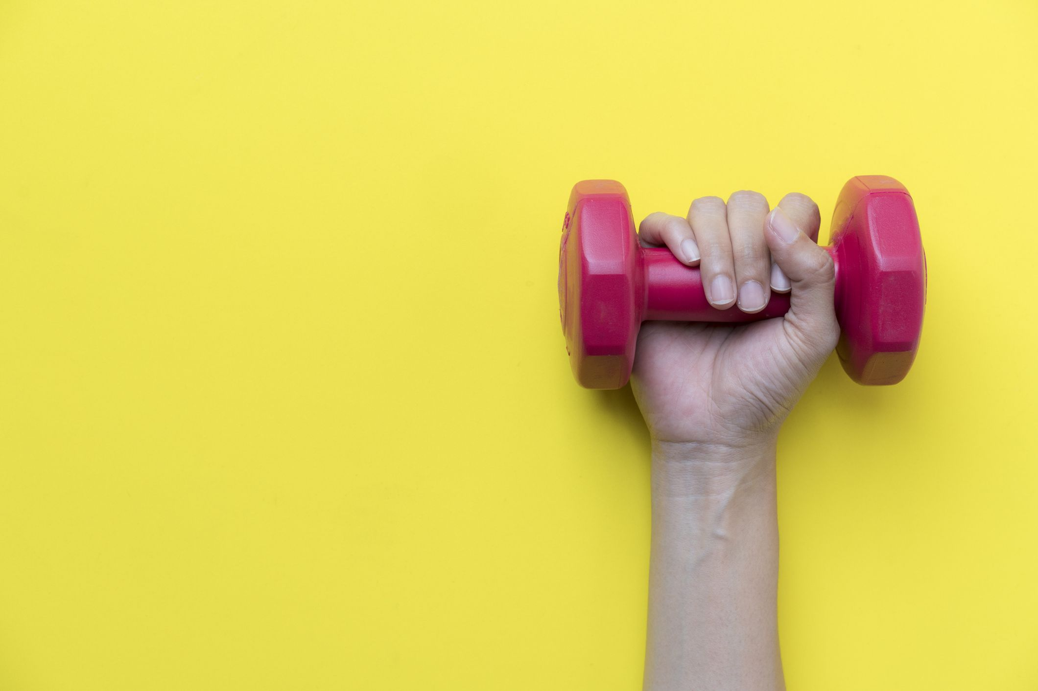 Why muscle mass is the key to your health and fitness goals