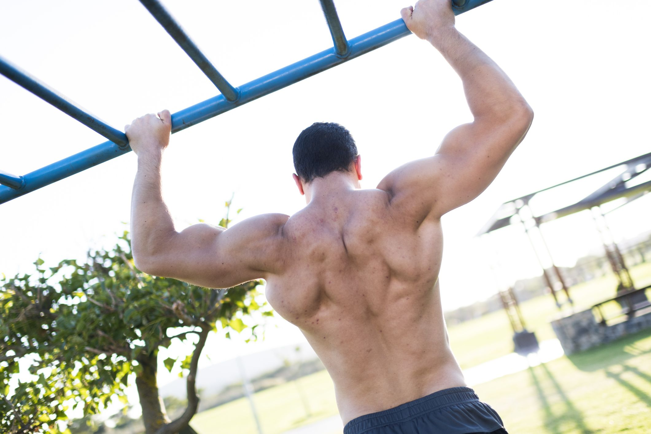 The Best Back Workouts and Exercises to Build Muscle at Home