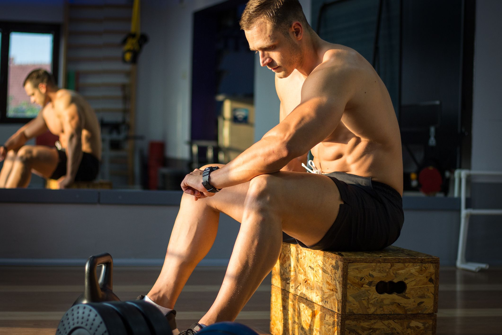 How to Use Rest Periods to Hack Your Workout