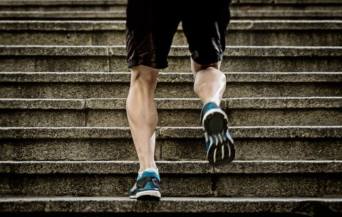 Do This Twice a Day For Bigger Calves