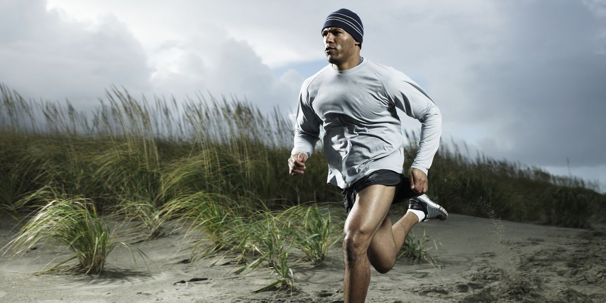 Why Your Next Outdoor Workout Should Be on Sand