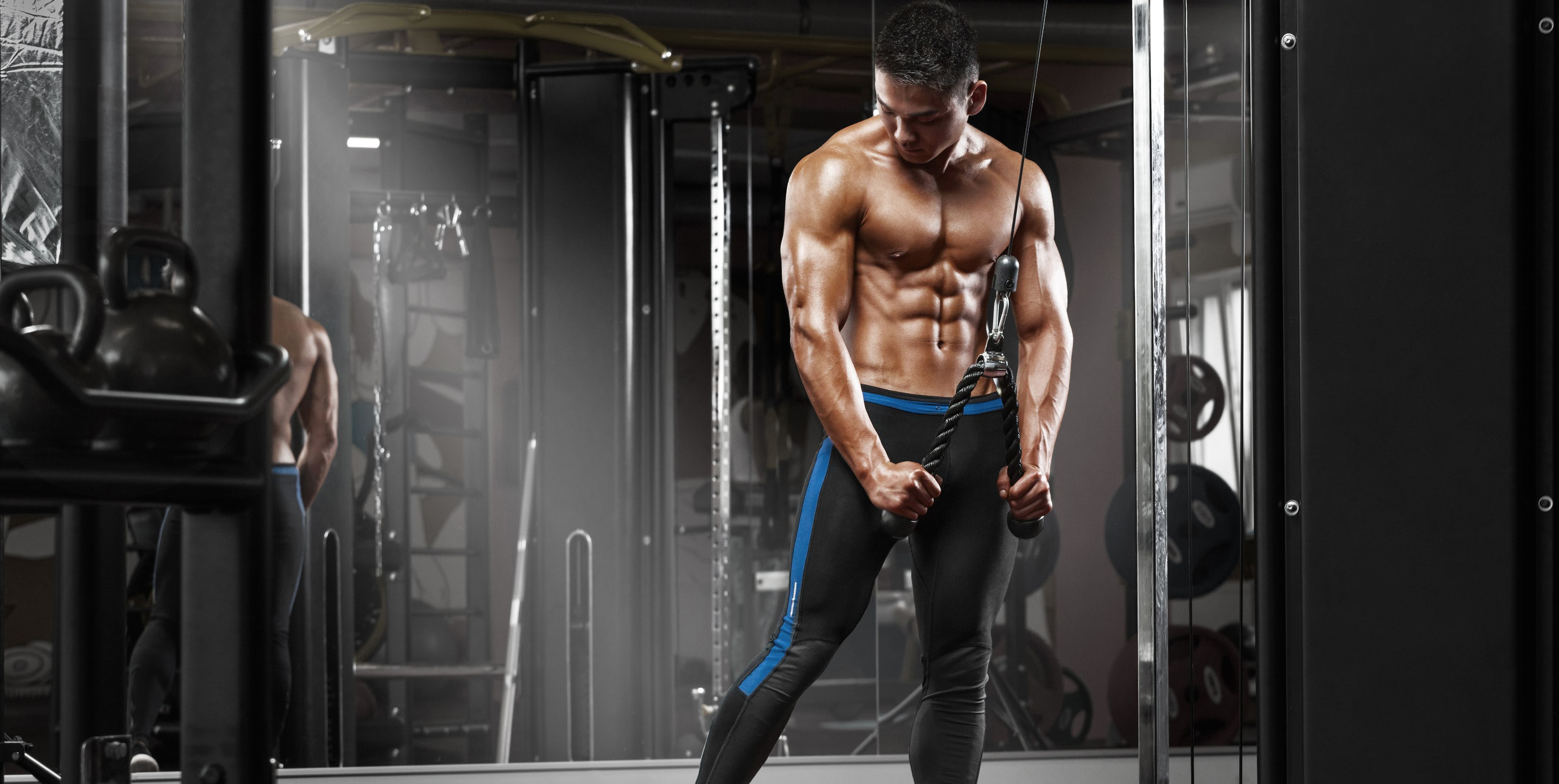 Best Tricep Exercises to Build Muscle