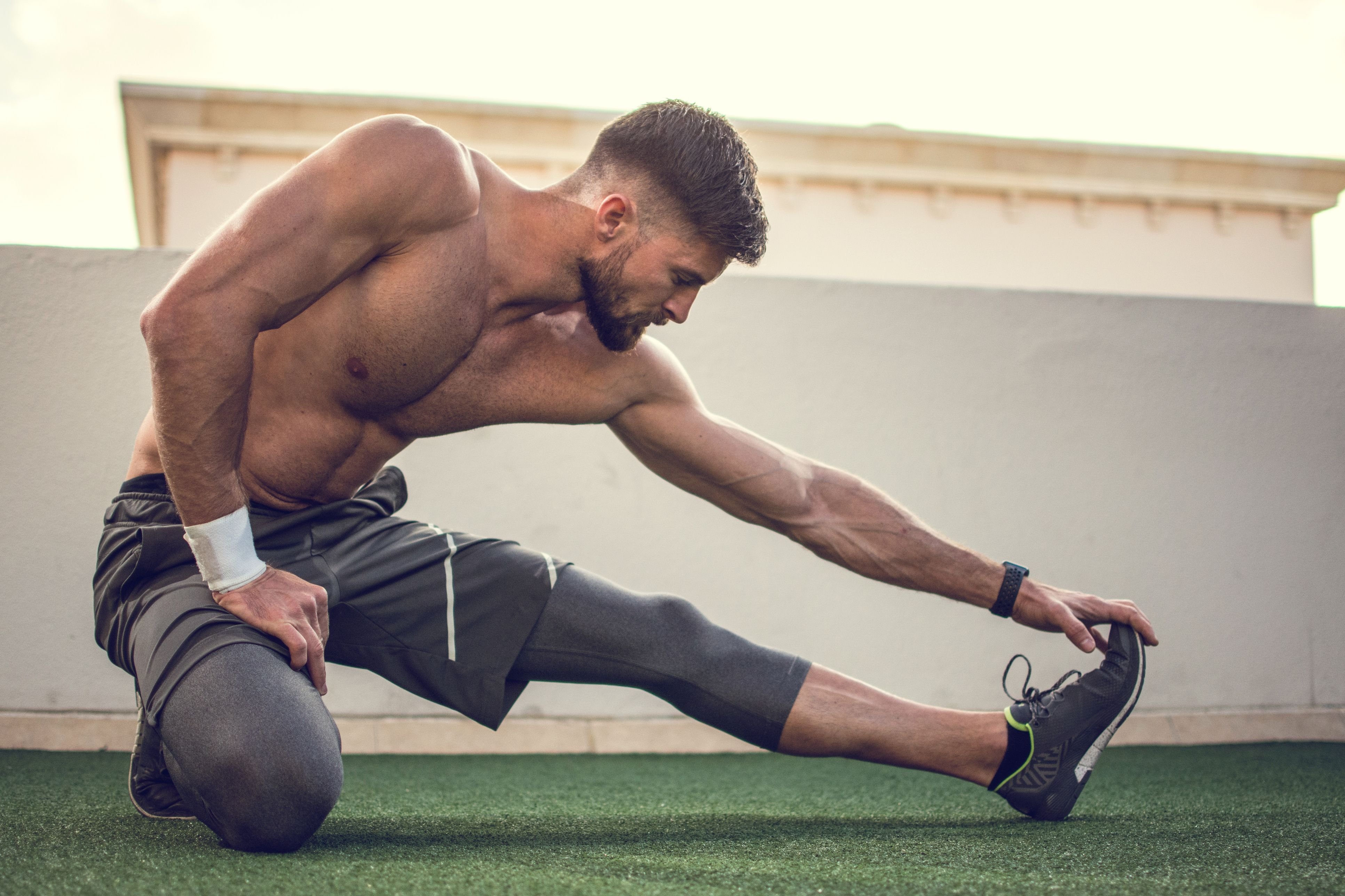 Fix Your Tight Hamstrings with These 5 Exercises