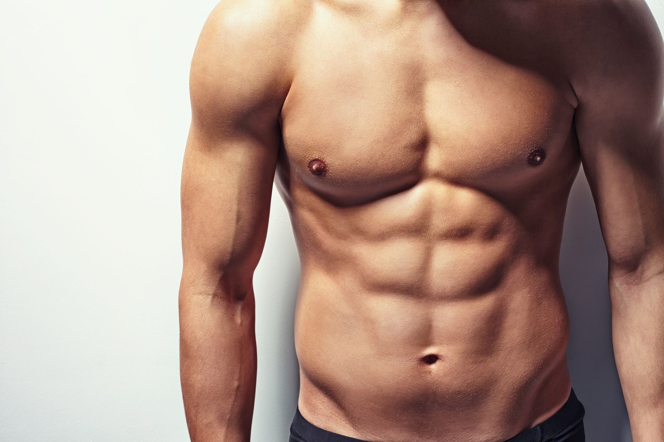These Are the Body Fat Percentages You Need to Achieve to See Abs