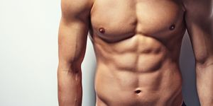 This American Football Player Has 1 9 Body Fat But Is It Healthy