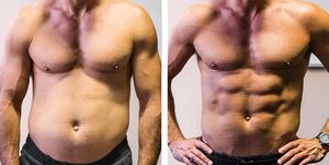 musculos, instagram, sam wood, cuerpo, cachas, fisico, entrenamiento, training, rutina, cuerpo
