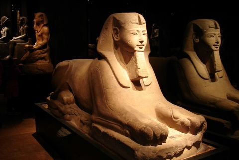 Sculpture, Museum, Art, Statue, Classical sculpture, Tourist attraction, Stone carving, Visual arts, Carving, Nonbuilding structure,
