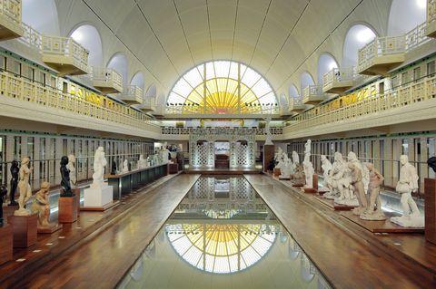 Museo La Piscine Roubaix