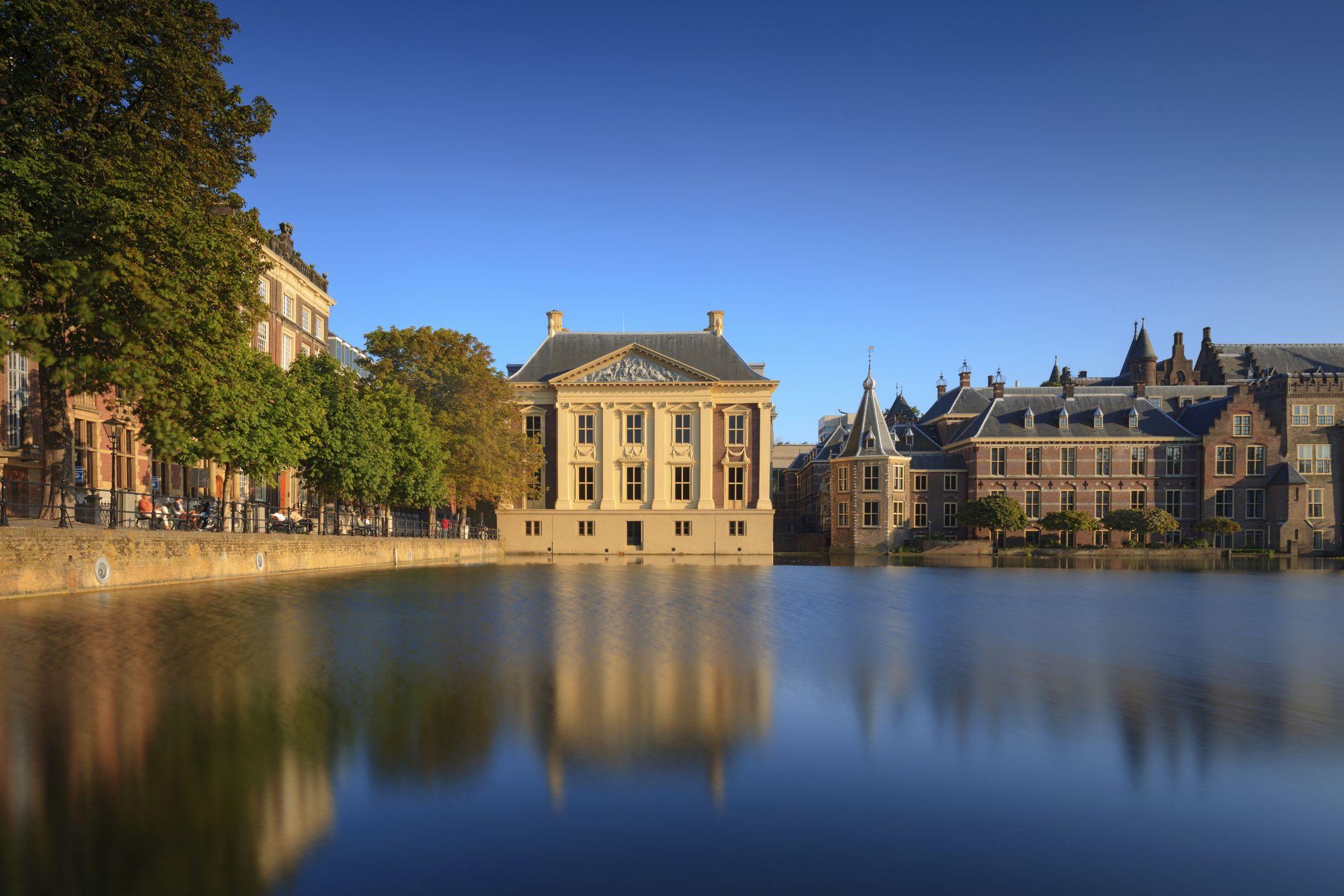 L'Aia è la meta più sottovalutata d'Olanda eppure la pinacoteca del Museo Mauritshuis è un gioiello inestimabile