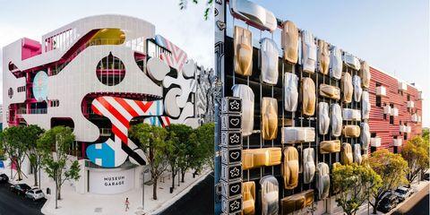 Architecture, Art, Street art, Facade, Mural, Graffiti, Building,