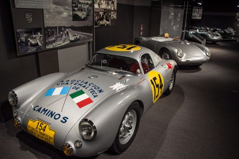 Land vehicle, Vehicle, Car, Sports car, Coupé, Classic car, Porsche 550, Race car, Sedan, Alfa romeo giulia tz,