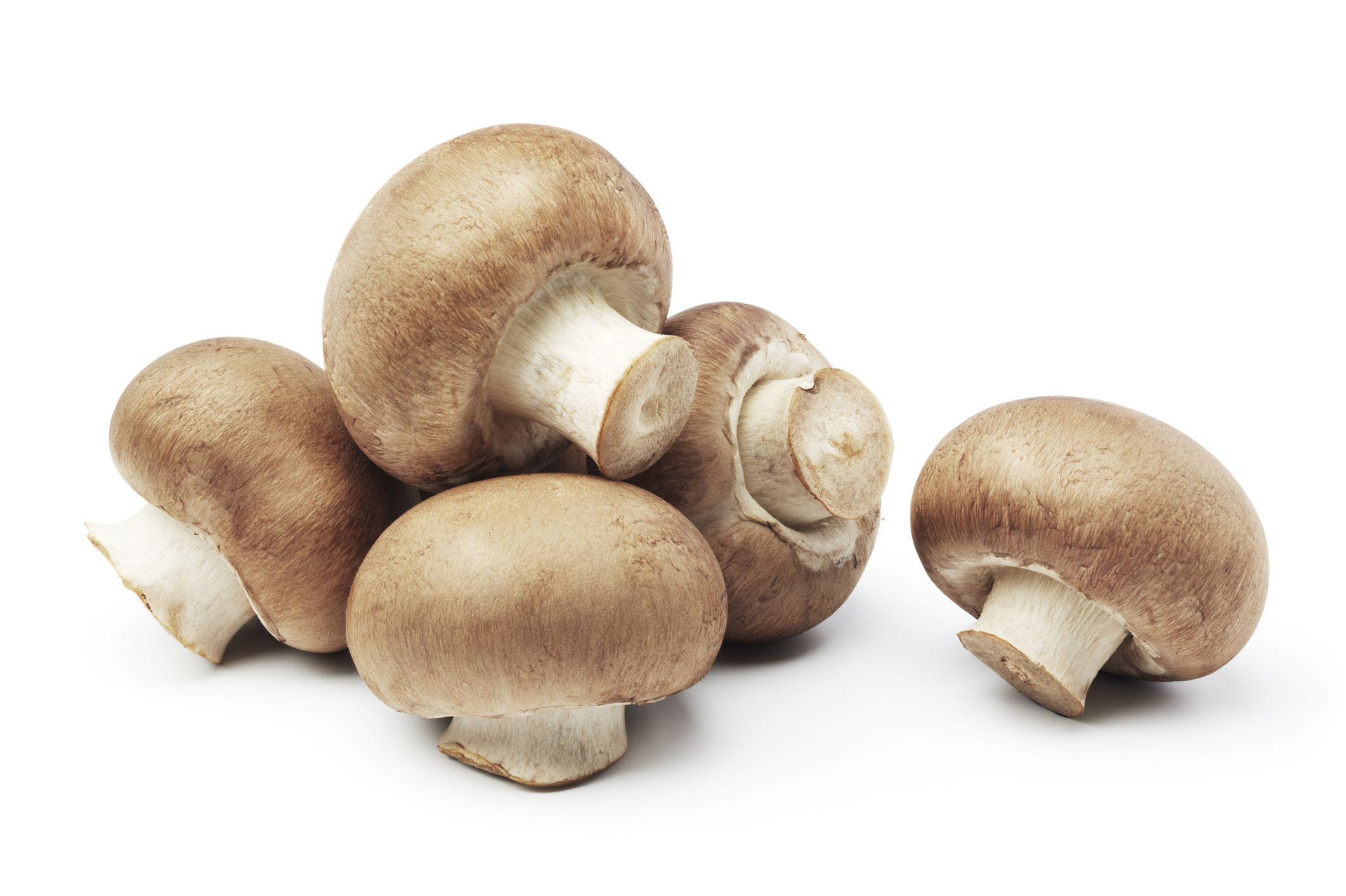 Japanese Researchers Suggest Eating Mushrooms May Reduce Prostate Cancer Risk