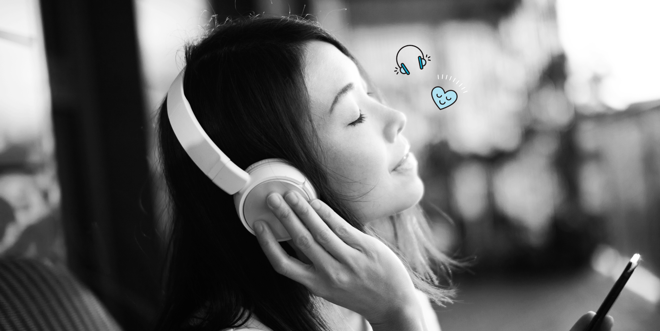 The Best Songs to Listen to if You're Really, Really Anxious