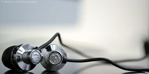 skullcandy earbud headphones