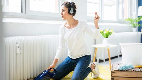best cleaning songs 1
