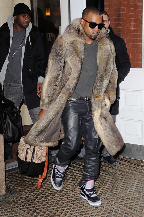 celebrity sightings in new york city   january 3, 2011