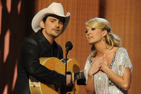 The 43rd Annual CMA Awards - Show