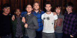 maroon 5 band